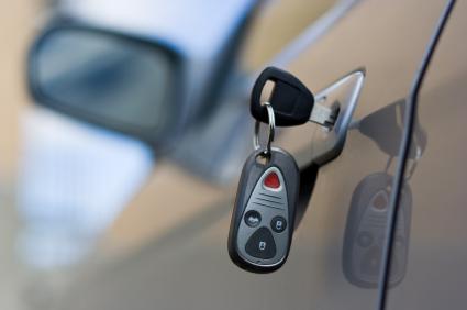 Revoked Driver's License