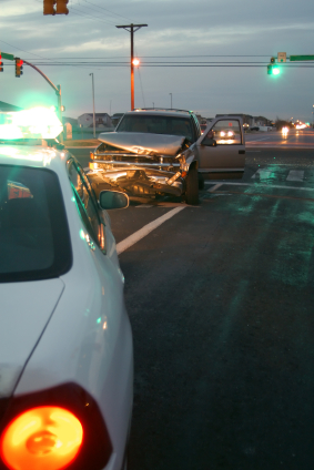 Traffic Accident Liability